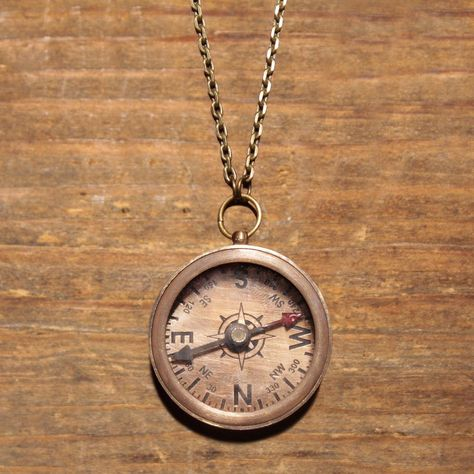 Invented as a divination device thousands of years ago in the early Chinese Han Dynasty, compasses have been helping people find their way both physically and spiritually ever since. From harmonizing feng shui to organizing military maneuvers, compasses have guided us through our many journeys.