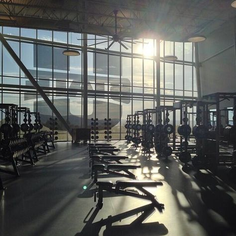 The new Utah State Strength & Conditioning Center | Campus