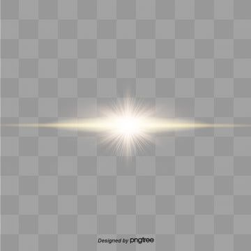 Sunlight Rays Effect And Lens Flare Burn Effect Vector Lens Light Png And Vector With Transparent Background For Free Download Lens Flare Light Background Images Light Flare