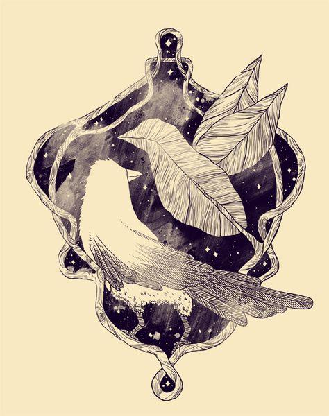 Illustration Art by Tobe Fonseca