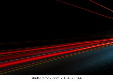 Png Cahaya Light Trails Light Trail Photography Exposure Lights