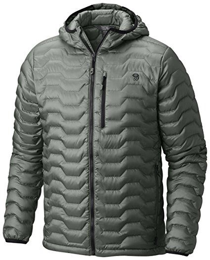 5063a9e81 Mountain Hardwear Nitrous Hooded Down Jacket - Men's Review | Down ...