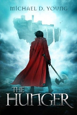 The Hunger | Best Epic Fantasy (Goodreads) | Fantasy books