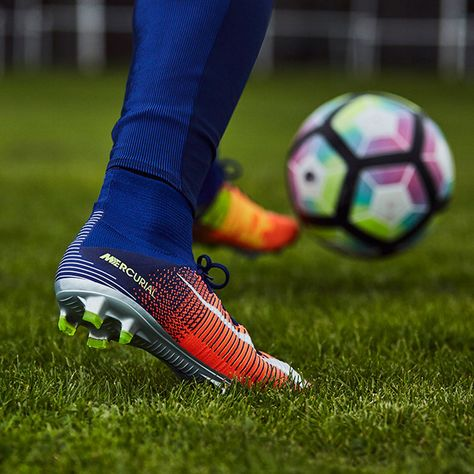 Nike Mercurial Superfly 5 FG 2017 - Cool Grey/Metallic Hematite/Wolf Grey |  Hotsale Nike Soccer Cleats --hotsalemercurial.com | Pinterest | Nike soccer  ...