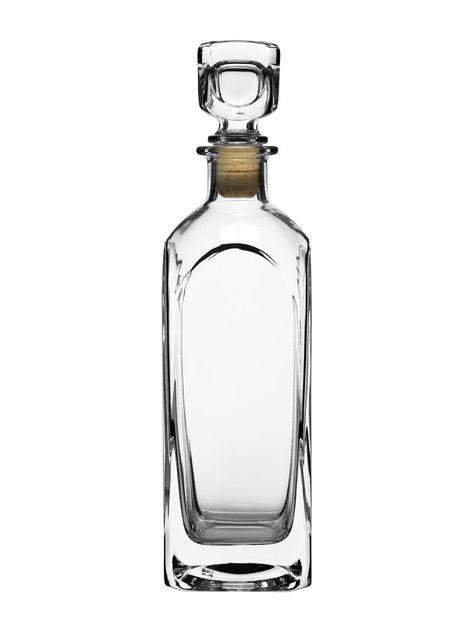 Strauss Whiskey Decanter By Luigi Bormioli Te Huur Bij Www