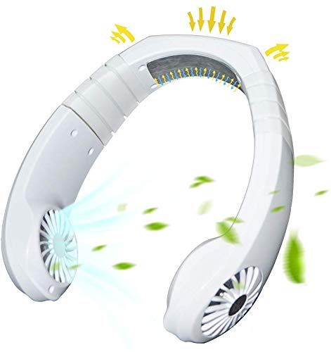 Beautiful Hobby Colin Arctic Personal Air Conditioner Neck Fan