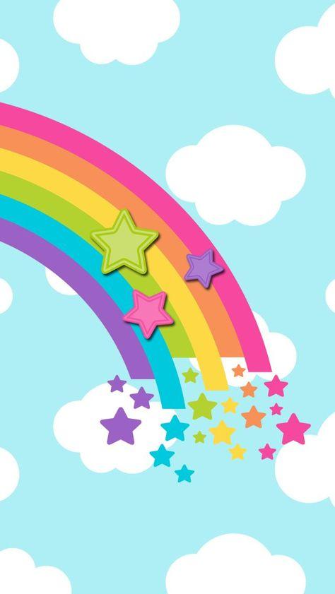 #rainbow #msRainbow                                                                                                                                                                                 Más