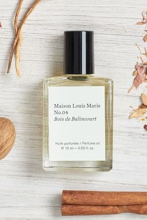The 24 Natural And Organic Perfumes We Love Organic Perfume Perfume Paraben Free Products