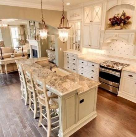 62 Ideas Kitchen Island With Sink Two Tier For 2019 Kitchen Kitchen Island With Sink Sink In Island Kitchen Island Plans