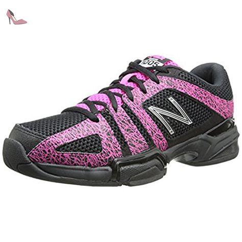 New Balance Women's WC1005 Tennis Shoe