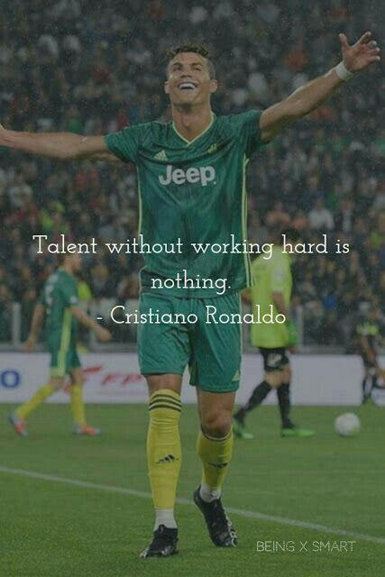 C Ronaldo Qoute In 2020 Ronaldo Quotes Cristiano Ronaldo Quotes Cristiano Ronaldo