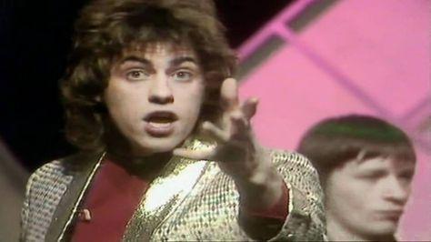 Punk Britannia At The BBC [11]. The Boomtown Rats - Rat Trap (TOTP 1978)