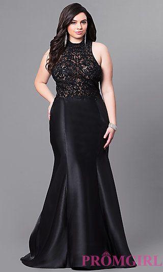 Plus size blouse dress