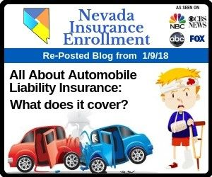 All About Automobile Liability Insurance What Does It Cover