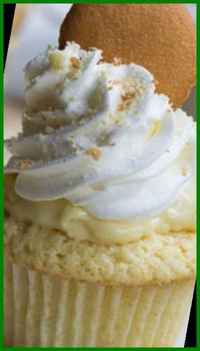 Banana Pudding Cupcakes 29 Kuchen Recipes Germany Sour Cream 2020 In 2020 Kuchen Recipe Banana Pudding Cupcakes Banana Pudding