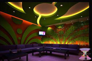 افضل ديكورات جبس اسقف راقيه 2019 Modern Gypsum Board For Walls And Ceilings Gypsum Board Decor Interior Design Modern