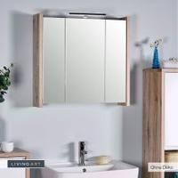 Badezimmer-Spiegelschrank, Aldi Nord | Badezimmer ...