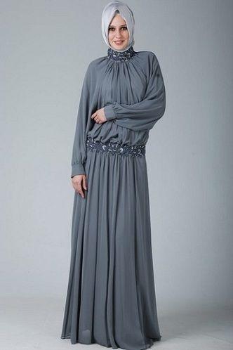 Sik Hamile Abiye Modelleri Moda Tesettur Giyim Moda Stilleri Elbise Modelleri Giyim