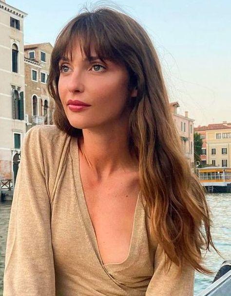 Coiffure 2021 : les plus jolies coupes de cheveux du moment - Elle