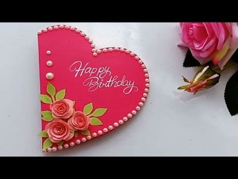 Pin By Ara Vitta On Card Ideas Template In 2020 Special Birthday