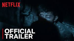 Betaal Official Trailer Release Date Official Trailer Netflix Trailers Songs