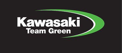 kawasaki team green logo | kawasaki launch no less than nine teams