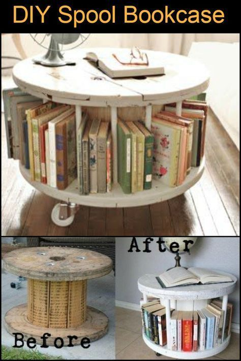 A Comprehensive Overview On Home Decoration In 2020 Bookcase Diy