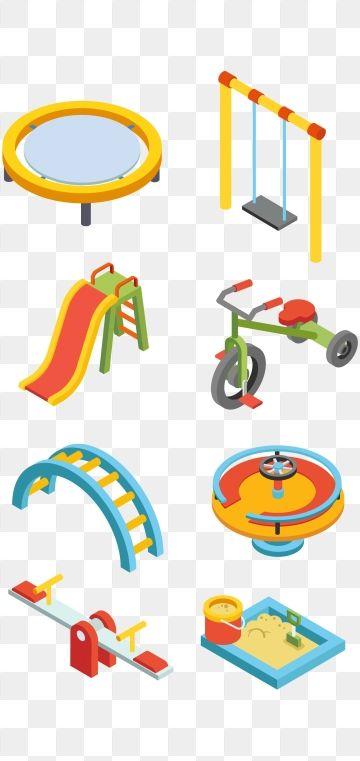De Balancin De Mesa Giratoria Dibujos Parque De Diversiones Animados Deslizar Ninos Parque Infantil Para Colum Parques Infantiles Manualidades Pintar Con Ninos