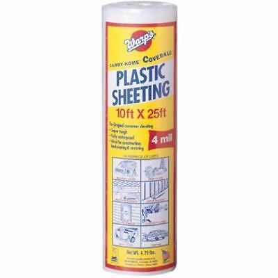 Sponsored Ebay Warp Drop Cloths Plastic Sheeting Brothers Sp 4ch10 C Mil Carry Home Coverall With Images Clear Plastic Sheets Plastic Sheets Plastic