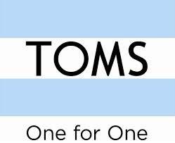 TOMS Pop Up Store!