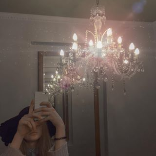 Gonna Swing On The Chandelier With Images