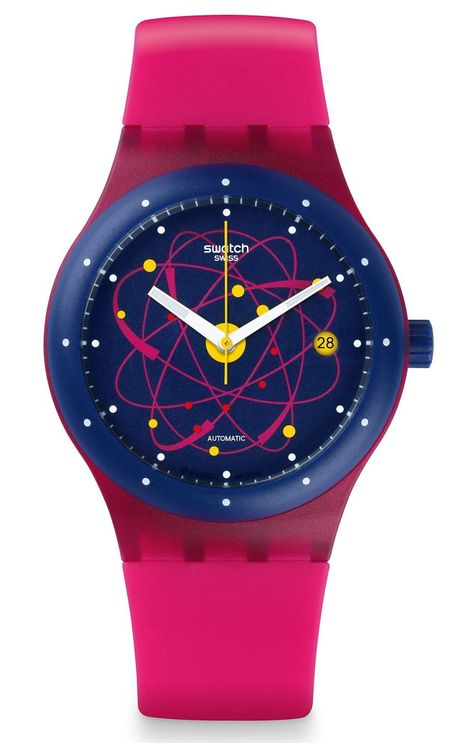 All the Swatch watches are in the Swatch Finder of Swatch Canada. From colorful plastic watches to elegant metal watches, every style has a Swatch.