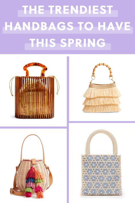 2018 New Ladies Handbag Contrast Fashion Single Shoulder Handbag Leather Bag Briefcase Color : Black, Size : M