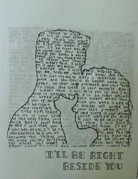 ♥, marianas, and Lyrics image - - #giftforboyfriend