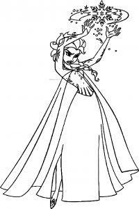 Karlar Ulkesi Sihir Frozen Boyama Sayfasi Karlar Ulkesi Sihir Frozen Boyama Sayfasi Pdf Indir Resim Frozen Elsa