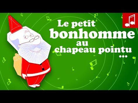 Versini Les Chansons De Noel Pere Noel Frappe A La Porte