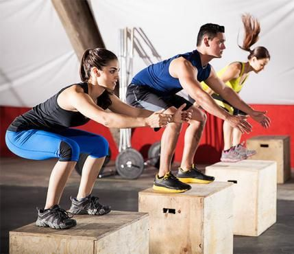 The Secret To Owning Your CrossFit WOD? Don't Push Yourself Too Hard Too Soon