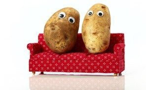 What Is Couch Potato Investing