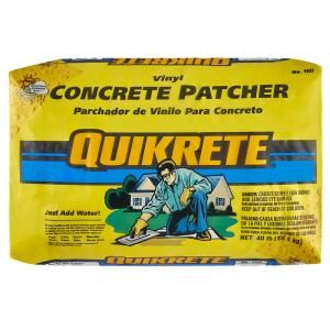 Quikrete 20 Lb Anchoring Cement 124520 The Home Depot In 2020 Concrete Floors Diy Concrete Concrete Diy