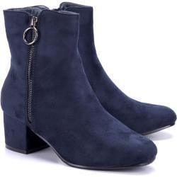 Braune Absatz Stiefeletten Mit Schlangenmuster Details 36 37 38 39 40 41 42 Manfieldmanfield Stiefeletten Schuhe Und Blau