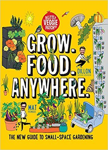 2718cfae3f5fdb49d994e1dfc9e4c903 - Grow Food Anywhere The New Guide To Small Space Gardening