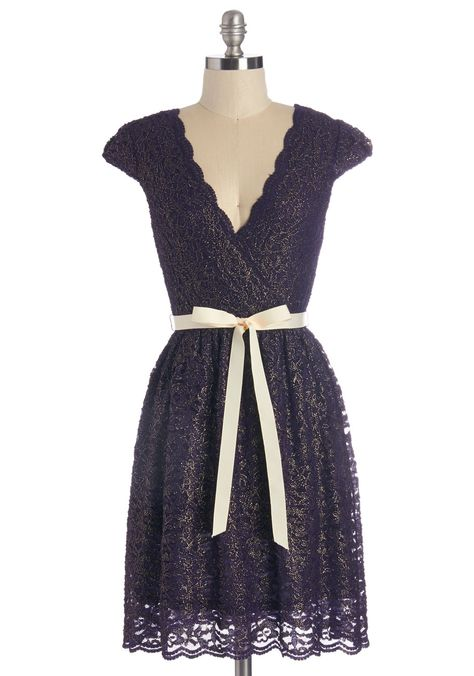 That's My Gala Dress. #modcloth