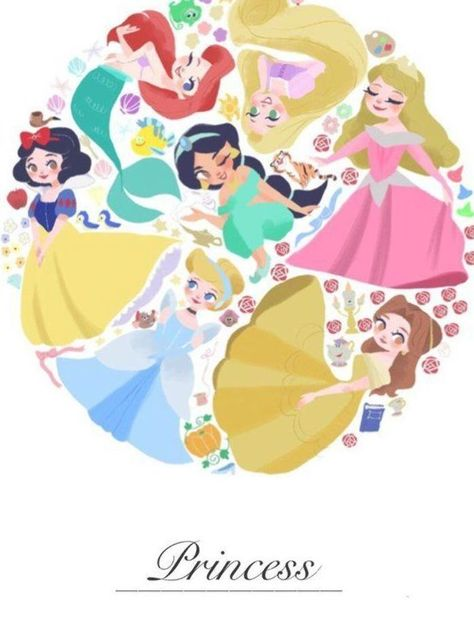 ||| Disney princess Snow White Ariel Flounder Pascal Rapunzel Aurora Briar Rose Cinderella Jasmine Rajah Belle Chip Mrs. Potts Little Mermaid Aladdin Tangled Sleeping Beauty and the Beast