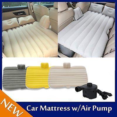Dr.air Air Cushion Saddle Cover With PUMP
