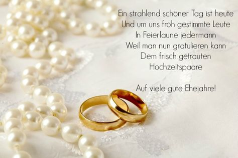 Moderne Und Liebevolle Hochzeitsglückwünsche Basteln