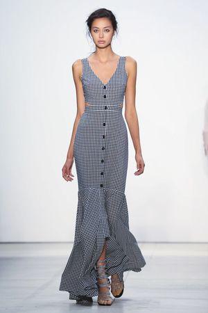 Marissa Webb Ready To Wear Spring Summer 2017 New York