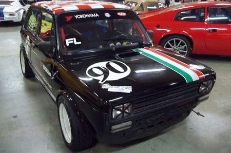 Fiat 147 Carros
