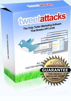 GET] TweetAttacksPro 4 Elite v7 5 3 Cracked TweetAttacksPro 4 is