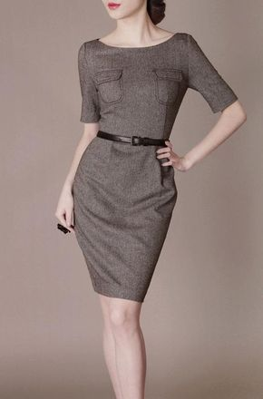 Dress Suits Office Wear Working Outfits