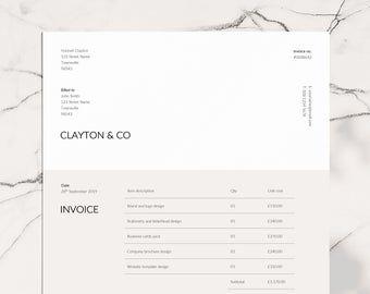 Invoice Template Invoice Design Receipt Ms Word Invoice Template Photoshop Invoice Template Printable Invoice Invoice Design Invoice Template Receipt Template
